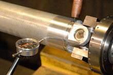 ремонт карданного вала